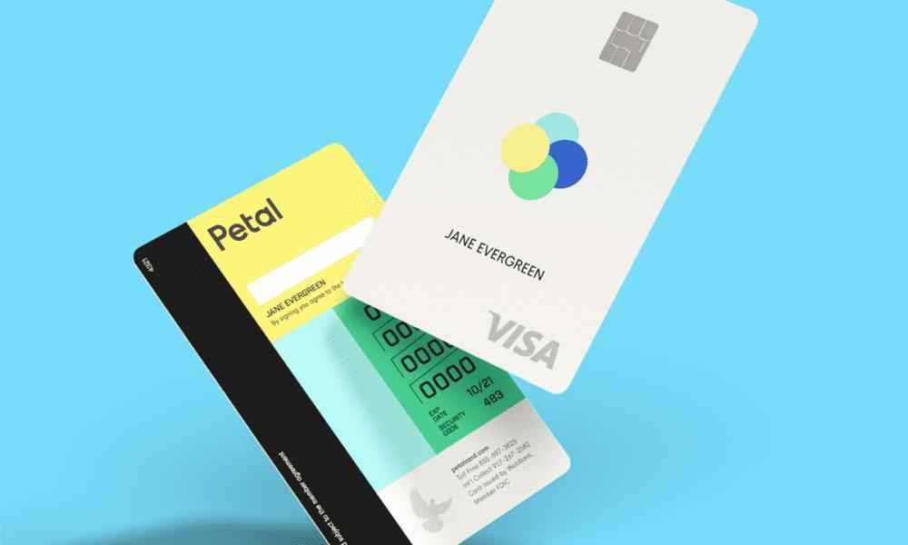 Petal Visa® Credit Card