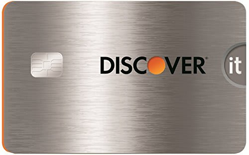 Discover it cashback