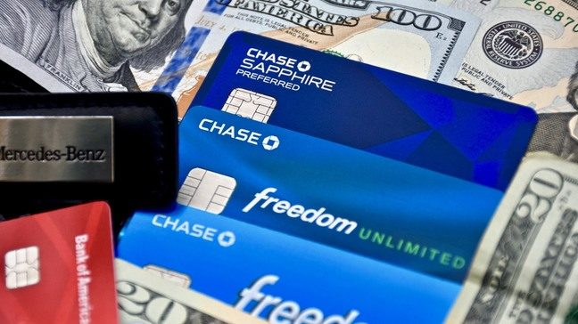 Benefit of Chase card