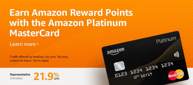 Amazon Reward Point