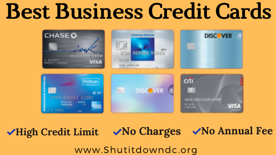 best-business-credit-cards