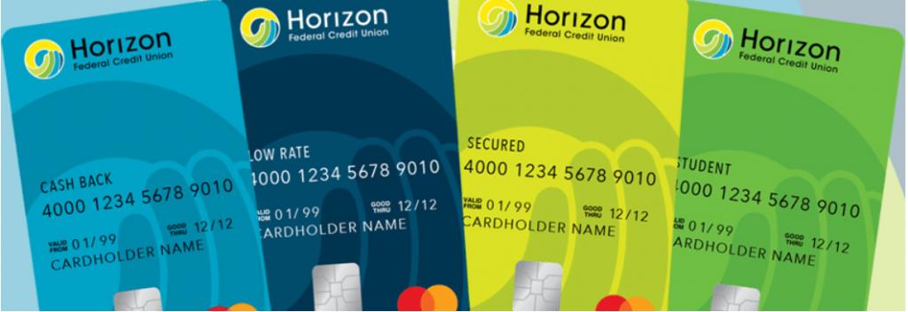 Horizon Credit Card