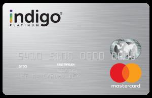 Indigo® Platinum Mastercard