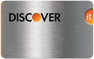 Discover Student Chrome