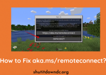 How to Fix aka.msremoteconnect