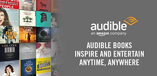 Audible-Overview