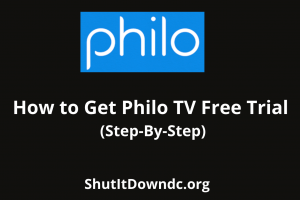 Phiolo TV Free trial